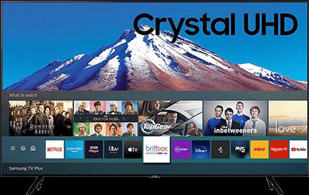Smart TV Apps