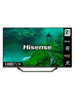 HISENSE 50″ 4K Ultra HD HDR Smart TV