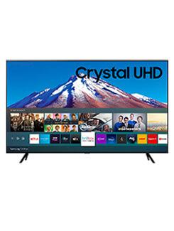 Samsung 50″ 4K Ultra HD HDR Smart TV
