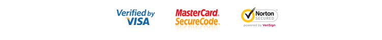 Safe and Secure logos