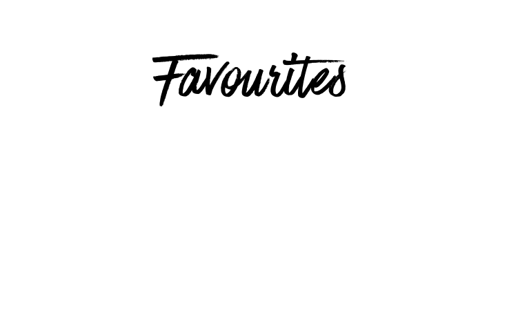big Brand Favourites up to 30% off*