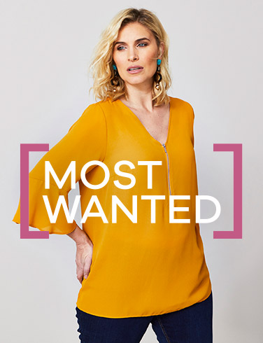 Our Most wanted picks