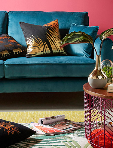 Spring Home Trends