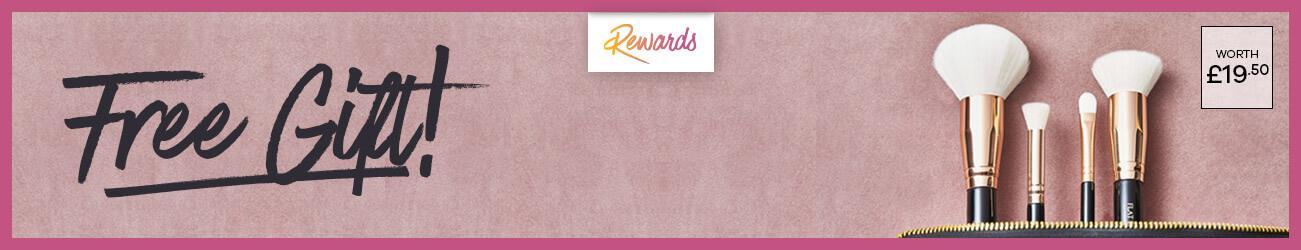 Rewards Free Gift