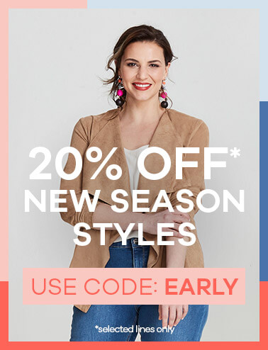 New Season Styles