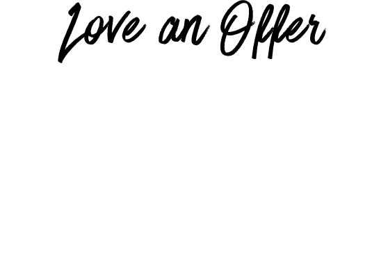 up to 50% off Home & Furniture