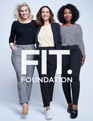 Fit Foundation