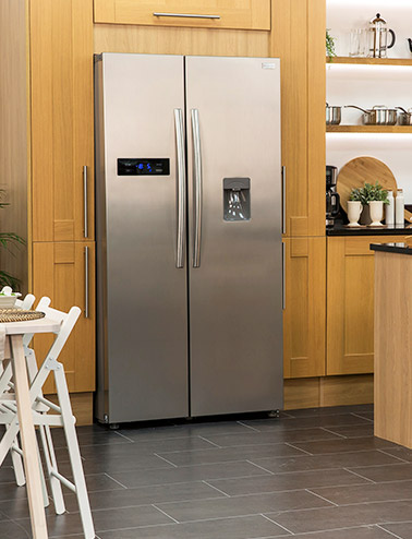 Shop fridges & freezers