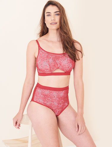 ShLingerie to love