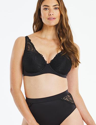 treat yourself - Shop lingerie