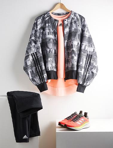 Lets get physical - Shop activewear