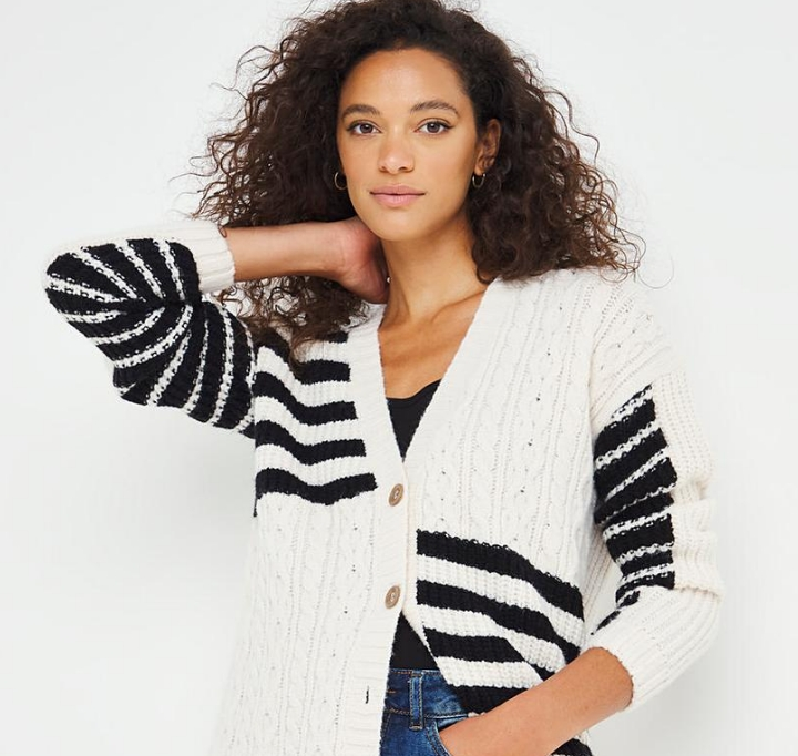 New-in knits