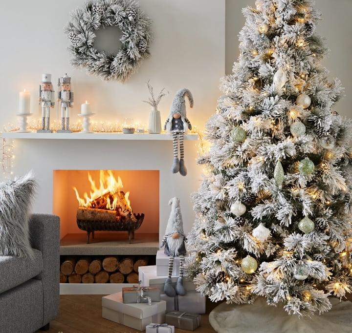 Get set for Christmas and vidit the Christmas hub