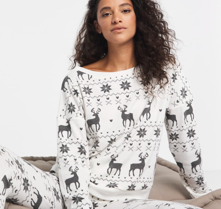 30% off cosy knits