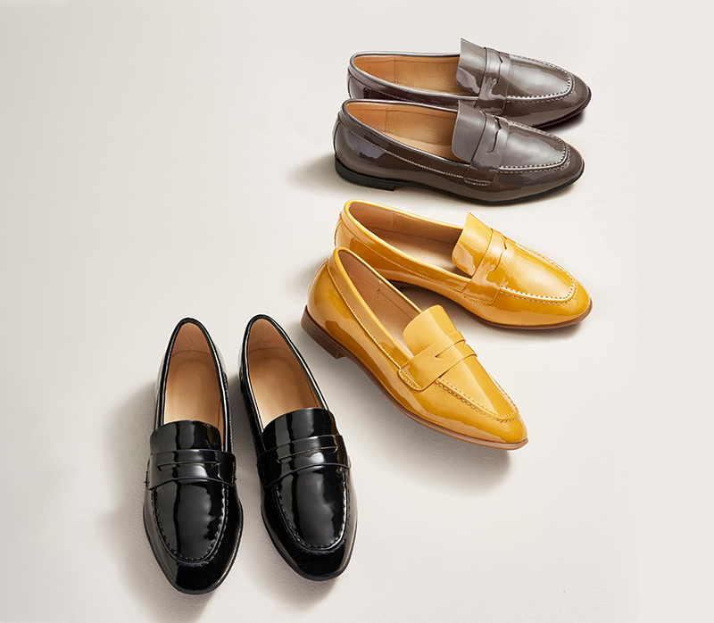 shoe fit guide