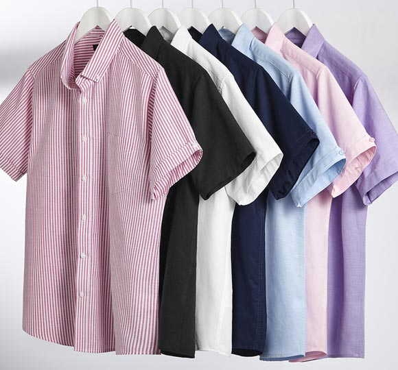 Shirts from only £18