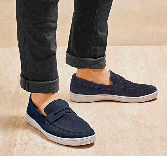 Summer value footwear from £9