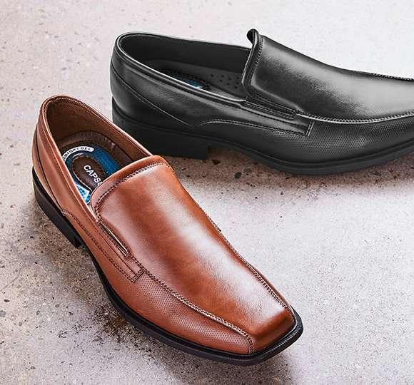 Shop fancy footwear