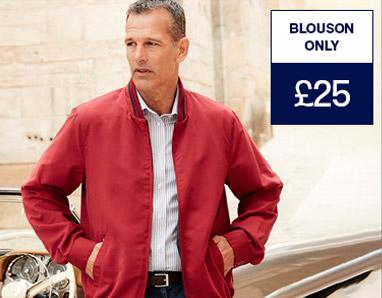 shop mens jackets