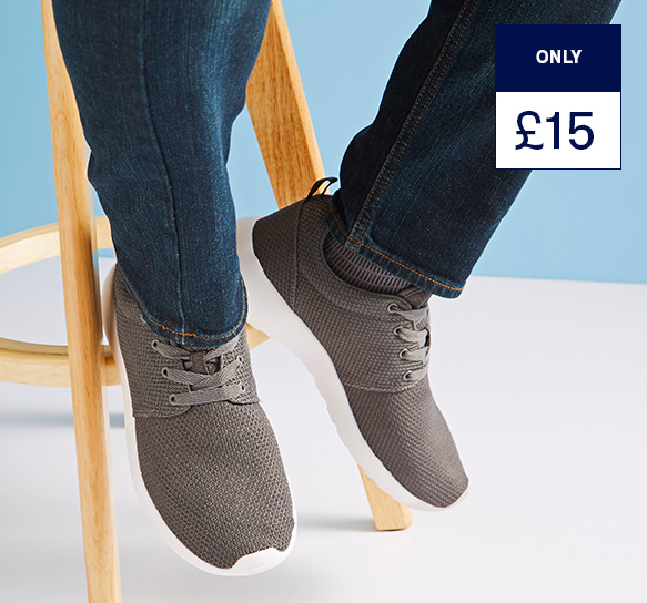 shop casual footwear