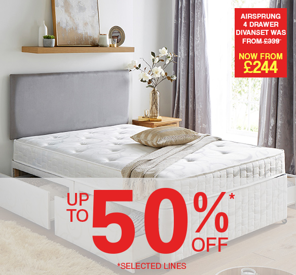 shop furniture and homeware offer