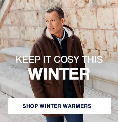 Keep it cosy this winter