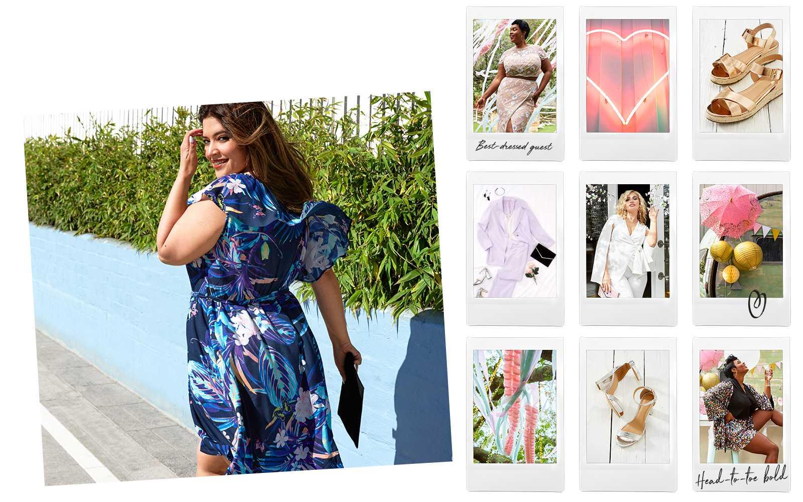 Summer Campaign | Occasionwear