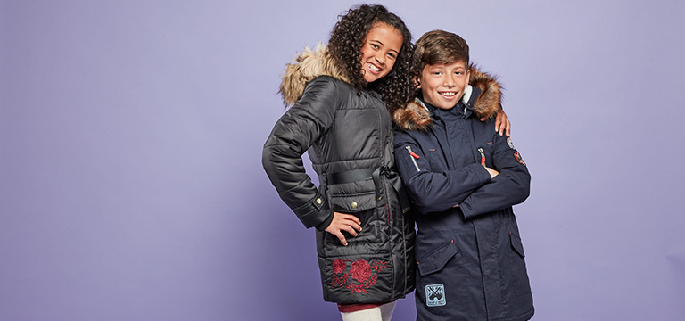School jackets & coats